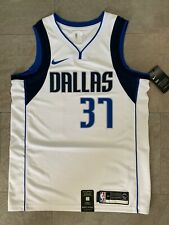NBA Dallas Mavericks Trikot Basketball - NIKE Jersey NEU