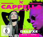 CD DVD Cappella Collection Scatola Deluxe 4CDs + dvd