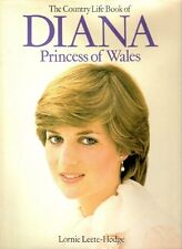 The Country Life book of Diana, Princess of Wales,Lornie Leete-Hodge