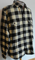 Men's Woolrich Oxbow Bend Flannel Shirt $75 NWT 100% Cotton Sizes L XL 2XL 3XL