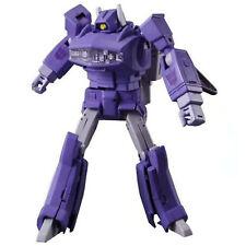 Transformers Masterpiece MP-29 DESTRONLASERWAVE Shockwave Action Figure NEU