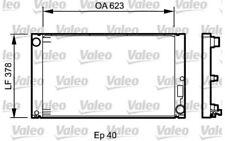 VALEO Radiador, refrigeración del motor BMW Serie 5 735034