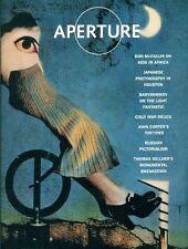 APERTURE No 170, Spring 2003