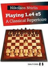 Schach Ntirlis - Playing 1.e4 e5 - NEU