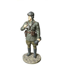 Officer of Armed Troops - 1941-43 - Soviet Soldiers of the WWII - Eaglemoss 1/32