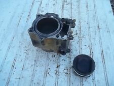 1999 SUZUKI QUADRUNNER 500 4WD ENGINE JUG CYLINDER WITH PISTON
