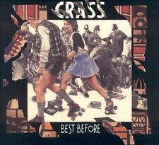 Best Before 1984, Crass, Acceptable