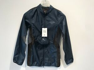NikeLab Womens Undercover Gyakusou Packable Running Jacket XS Laufjacke Vest Top