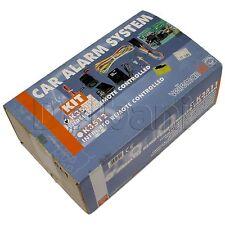 K3511 Original New Velleman Kit Wireless Remote Controlled Car Alarm System (RF)
