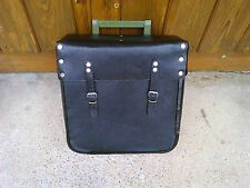 MZ NVA Packtasche , Kradmeldertasche Seitentasche MZ ETZ 250/A TS 250/A NVA
