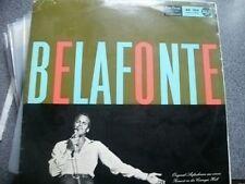 "HARRY BELAFONTE - HITS 12""   LP   RD 1016"