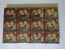 12x Dragon Ball Z Vengeance Booster Box Factory Sealed DBZ TCG Panini 288 Packs