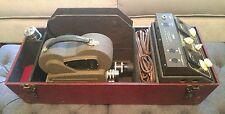 Auricon Cine-Voice CM-72 16mm Sound-On-Film Camera Kit