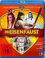Die Eisenfaust (Shaw Brothers Collection) [Blu-ray/FSK 18/NEU/OVP]