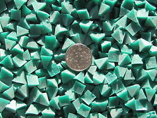Plastic Tumbling Polishing Media 1 Lb. 1/4 X 1/4 X 1/4 Pyramid - V – Pre-plate