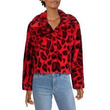 Shaci женские wintr искусственный мех искусственный мех пальто куртка bhfo 1020
