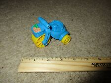 Fisher Price Little People House Home tricycle bike cookies parade park school