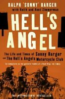 Hell's Angel NUOVO Barger Sonny