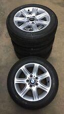 4 BMW Sommerräder Styling 377 205/55 R16 91V RFT 1er F20 F21 2er F22 F23 TOP