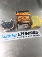 Ls1 ACL RACE Series Main Bearings Std 5M7298H-std Ls2 Ls3 Stroker Turbo Lsa VE