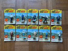 Gilbert Toys - James Bond 007 - Figuren Set