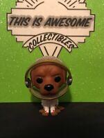 Marvel Cosmo the Dog FUNKO POP RARE NO BOX Loose OOB POP! Exclusive GotG 167