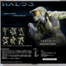 Kotobukiya Halo3 Master Chief  Spartan Action Figure Statue 12in With Retail Box