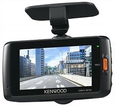 KENWOOD Full High-Vision Standard Drive Recorder DRV-610 NEW