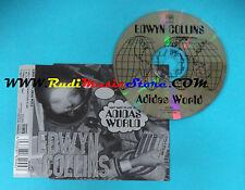 CD Singolo Edwyn Collins Adidas World SETCDA045 UK 1997 no mc lp(S22)
