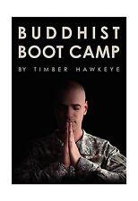Buddhist Boot Camp Free Shipping