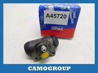 Cylinder Rear Brake Rear Wheel Brake Cylinder FIAT Tempra Lancia Dedra