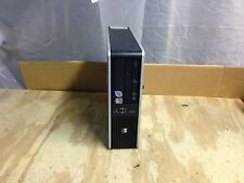 HP DC7900 Desktop computer 7900 SFF - DUO Core 3.00 GHz 2 gig ram Windows XP PRO