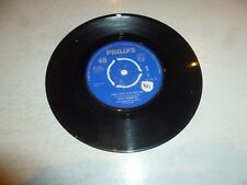 "DUSTY SPRINGFIELD - I Only Want To Be With You - 1963 UK 2-track 7"" vinyl single"