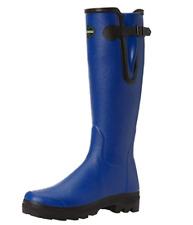 Le Chameau Women's Vierzon Lady 2 Boot, Klein Blue, Women's EU 40/US 8
