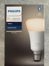 PHILIPS HUE Warm White Bluetooth LED Bulb