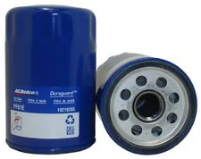 GM OEM Engine Oil Filter ACDelco Pro PF61E 19210285