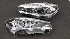 BMW X5 F15 X6 F16 LED Scheinwerfer Adaptive komplett headlight 7381137 / 7381138