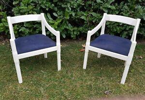 Vico Magistretti sedie modello 892 Carimate Cassina design anni 50 chairs
