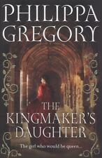 The Kingmaker's Daughter-ExLibrary