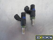 EB458 2015 ARCTIC CAT WILDCAT SPORT LTD 700 FUEL INJECTORS