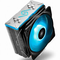 """NEW"" Deepcool GAMMAXX GT RGB ASUS AURA SYNC CPU COOLER INTEL,AMD -FreeShip"