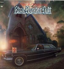 "BLUE OYSTER CULT ""ON YOUR FEET"" ORIG HOL 1975 2 LPs"