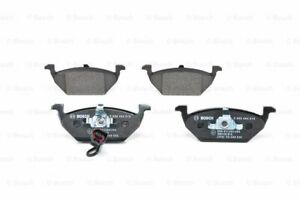 Bosch Brake Pads Set Front Fits VW Golf (Mk5) 1.9 TDI #3 FAST DELIVERY