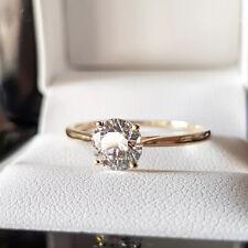9ct Yellow Gold 1ct Diamond Ring