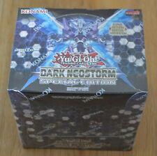 Yu-Gi-Oh! Dark Neostorm Special Edition Display Deutsch 10 Packs Neu & OVP