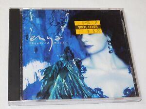 Shepherd Moons by Enya (CD, Nov-1991, Reprise Records) Book of Days Angeles