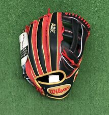 "2020 Wilson A2K 12.5"" Mookie Betts Outfield Baseball Glove - WTA2KRB20MB50GM"