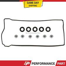 Valve Cover Gasket for 03-06 Honda Accord Element 2.4L DOHC K24A4