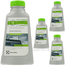 Electrolux Universal Dishwasher Deep Clean Degreaser Cleaner 200g