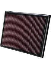 K&N Panel Air Filter [ref Ry… A1829] FOR VOLKSWAGEN AMAROK 3.0L V6 DSL (33-2983)